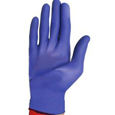 Flexal Feel Powder-free Nitrile Exam Gloves, Medium - 100/box