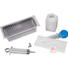 Bard Piston Syringe with Resealable Bag 60cc - One each - Total Diabetes Supply