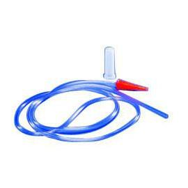 Kangaroo Pump Set 4 ft Tubing Extension, Non-Sterile, DEHP-Free - One each - Total Diabetes Supply
