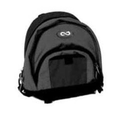 Covidien Medical Supply Kangaroo Joey Super Mini Backpack, Black - Total Diabetes Supply