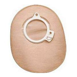 "Coloplast SenSura Click Two-Piece Closed Pouch with Integrated Wave Filter 3/4"" to 1-1/4"" Stoma Opening - Box of 30"