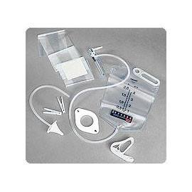 Coloplast Assura Irrigation Set Deluxe Version, Latex-Free - Box of 1 - Total Diabetes Supply