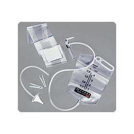 Coloplast Assura Irrigation Set Hospital Version, Latex-free - Box of 1 Set - Total Diabetes Supply