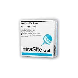Smith and Nephew Intrasite Gel Applipak 25g 66027313 - Total Diabetes Supply
