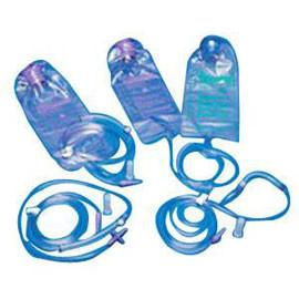 Kangaroo ePump Burette Recertification Set 100ml, DEHP-Free - Case of 5 - Total Diabetes Supply