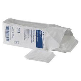 "Kendall Healthcare Versalon Sterile Non Woven Sponge, 4 Ply, Sterile, 2s, 3""x 3"" - Box of 50 - Total Diabetes Supply"