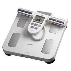 Omron Full Body Sensor/Body Composition Monitor w/ Scale - Total Diabetes Supply