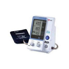 "Omron Healthcare Inc Intellisense Pro Digital Blood Pressure Monitor 5-1/2"" W x 8"" H x 5-1/6"" D - Each - Total Diabetes Supply"