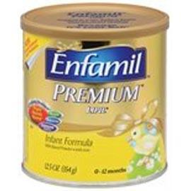 Enfamil Infant Powder 12.5 oz Can, Milk-based - Total Diabetes Supply