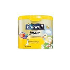 Enfamil Premium Infant Formula Powder 22.2 oz Tub - Each - Total Diabetes Supply