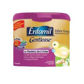 Enfamil Gentlease Lipil 12.4 oz. Powder - Total Diabetes Supply