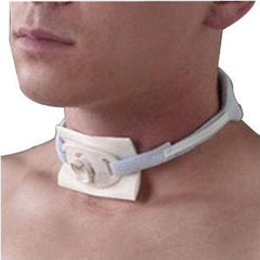 Posey Foam Trach Ties, Medium, 9-17