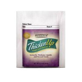 Nestle Thickenup Instant Food Thickener, 25 Lb Box - Total Diabetes Supply