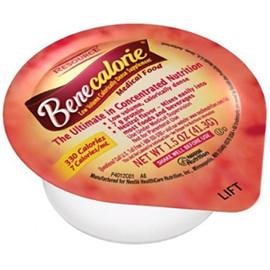 Nestle Healthcare Nutrition Resource Benecalorie Unflavored Calorically-Dense Supplement 1.5 oz cup - Total Diabetes Supply