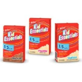 Nestle Healthcare Nutrition Boost Kid Essentials 1.5 Nutrition Strawberry Flavor Drink 8oz Brik - Total Diabetes Supply