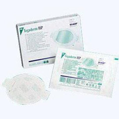 3M Tegaderm HP Transparent Dressing 4in x 4.5in - Box of 50 9546HP - Total Diabetes Supply