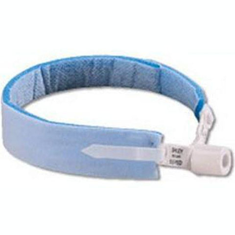 Dale 240 Blue Trach Tube Holder, One Size