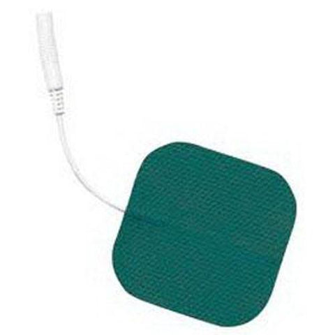 Soft-touch Cloth Electrodes (tyco Gel) 2 X 2