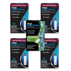 Buy 200 TRUE METRIX® Glucose Test Strips & Get 30 Strips FREE