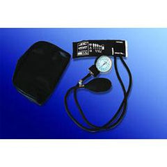 American Diagnostic Prosphyg 760 Series Infant Aneroid Sphygmomanometer, Black - One Each - Total Diabetes Supply