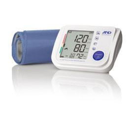 Talking Blood Pressure Monitor with Smoothfit Cuff - One Each - Total Diabetes Supply