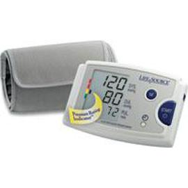 A&D Medical Quick Response BP Monitor with Easy-fit Cuff - Total Diabetes Supply