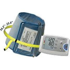A&D Medical Extra-large Arms Automatic Blood Pressure Monitor - Total Diabetes Supply