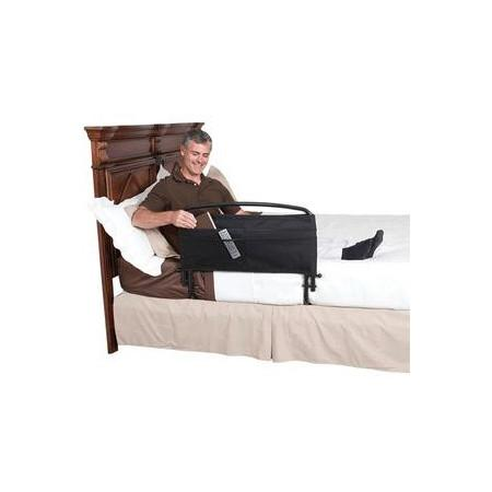 "Standers Inc Ez Adjust Bed Rail, 23"" - Each"