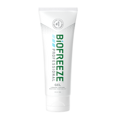 Biofreeze Professional Pain Relieving Colorless Gel - 4 oz Tube