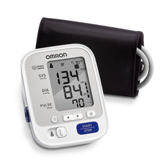 Omron 5 Series Upper Arm Blood Pressure Monitor - BP742