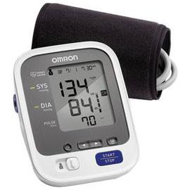 Omron 7 Series Wireless Upper Arm Blood Pressure Monitor with Bluetooth - Total Diabetes Supply
