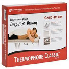 "Battle Creek Equipment Thermophore Classic Deep-Heat Therapy Pack Moist Heat, 14"" x 27"" Standard, Soothing heat, Effectively Relieve Pain - Each - Total Diabetes Supply"