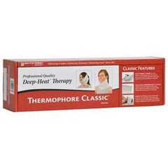 "Battle Creek Equipment Thermophore MaxHeat Moist Heat, 14"" x 17"" Petite, Snug Fit, Soothing relief - Each - Total Diabetes Supply"