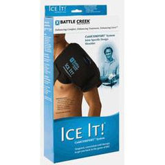 "Ice It Shoulder System, 13"" x 16"" - Total Diabetes Supply"