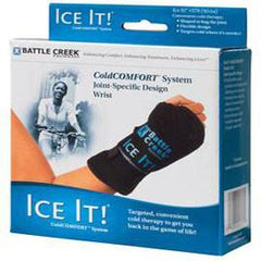 "Ice It Wrist System, 5"" x 7"" - Total Diabetes Supply"