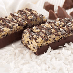 Chocolate Coconut Crispy Protein Bar - 7/box