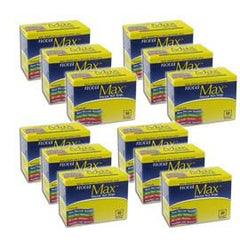 NovaMax Test Strips 50/bx Case of 12 - Total Diabetes Supply