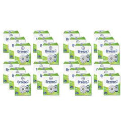 Bayer Breeze 2 Test Strips 50/bx Case of 24 - Total Diabetes Supply