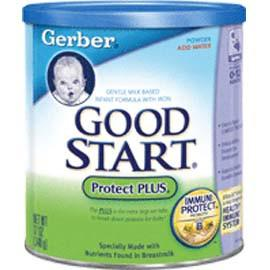 Nestle Good Start Protect Plus 1 - 12 Oz Powder - Total Diabetes Supply