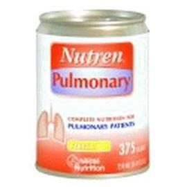Nestle Healthcare Nutrition Nutren Pulmonary Complete Nutrition Unflavored Liquid UltraPak 1000mL - Total Diabetes Supply
