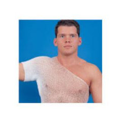 DeRoyal Industries Stretch Net Tubular Elastic Bandage Size 6, 10 yds, Latex-free, For Abdomen, Thigh, Shoulder, Each - Total Diabetes Supply