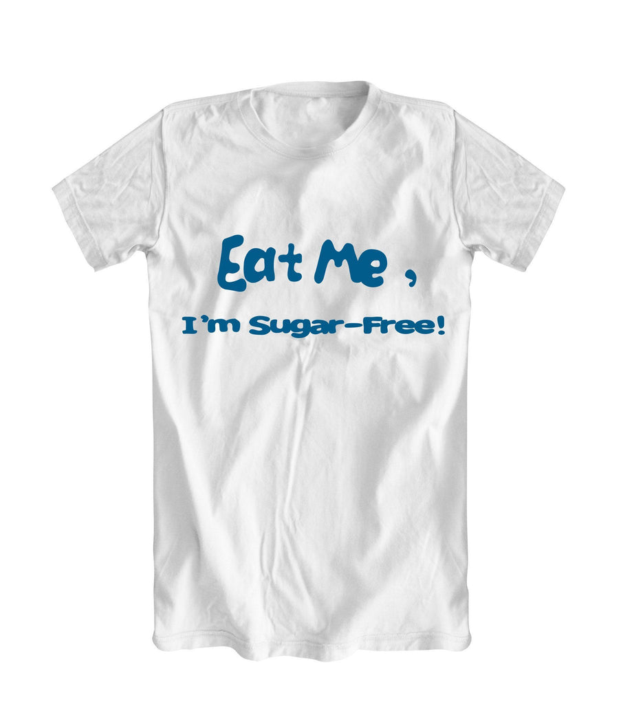 Sugar-Free! T-Shirt - Total Diabetes Supply