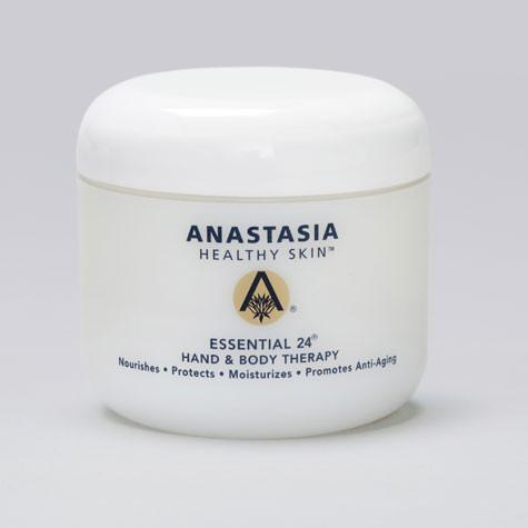 Anastasia Healthy Skin Essential 24 Hand & Body Therapy - 4 oz