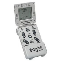 "Biomedical Life Systems BioStim SD Digital TENS Unit 3-8/9"" x 2-1/2"" x 1-1/9"", 3-1/4 oz. Weight - Each - Total Diabetes Supply"