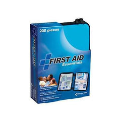 Express Companies Inc All Purpose First Aid Kit, Softsided, 200 Pieces - Medium - Each