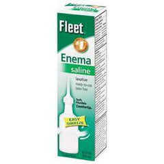Cb Fleet Company Inc Fleet Adult Enema 4-1/2Oz, Latex-free - Each - Total Diabetes Supply