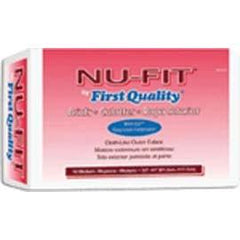 "NU-Fit Adult Brief Medium, 32"" to 44"" Waist, White - One pkg of 16 each - Total Diabetes Supply"