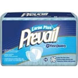 "Prevail Pant Liner Elastic Large Plus (13"" x 28"") - One pkg of 16 each - Total Diabetes Supply"