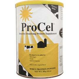 Global Health Products IN ProCel Protein Supplement Powder 10oz Can - Total Diabetes Supply