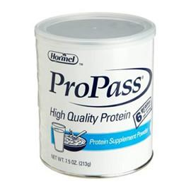 Diamond Crystal Brands Propass Protein Supplement, 7.5 Oz Can